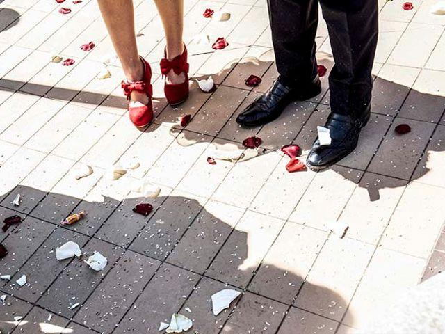 Il matrimonio di Gianluca e Ilaria a Carbonia, Cagliari 34
