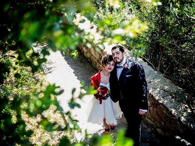 Il matrimonio di Gianluca e Ilaria a Carbonia, Cagliari 38