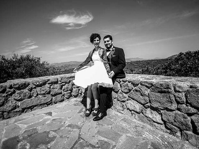 Il matrimonio di Gianluca e Ilaria a Carbonia, Cagliari 41