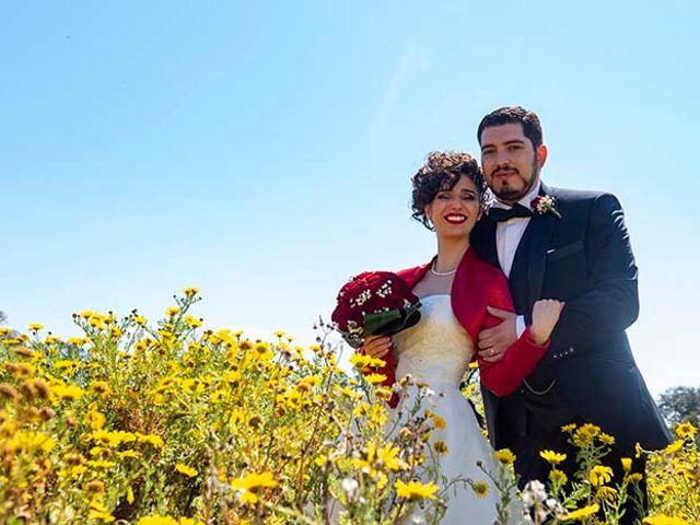 Il matrimonio di Gianluca e Ilaria a Carbonia, Cagliari 43