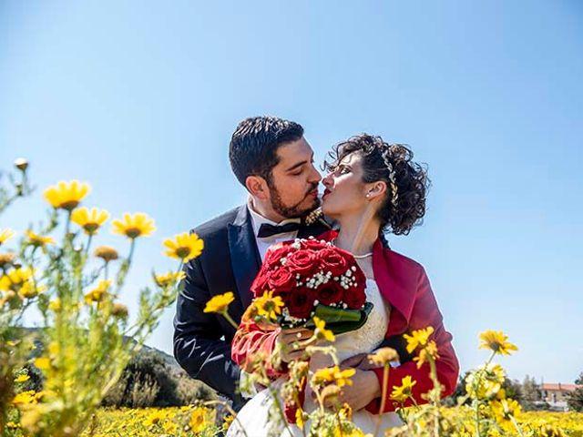 Il matrimonio di Gianluca e Ilaria a Carbonia, Cagliari 44