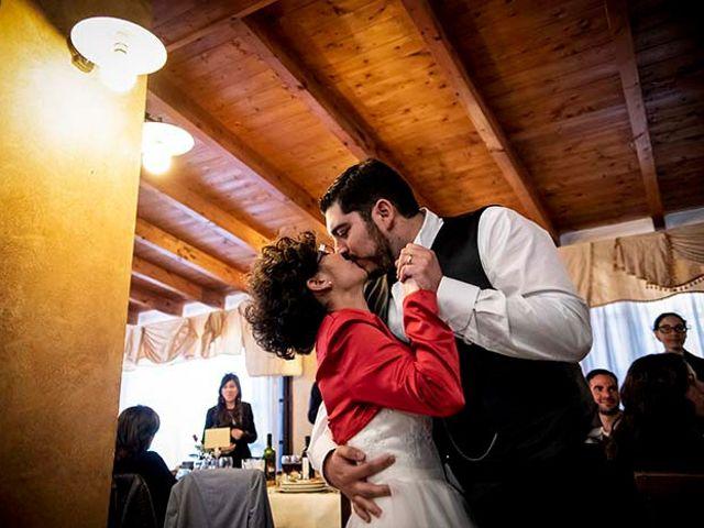 Il matrimonio di Gianluca e Ilaria a Carbonia, Cagliari 46