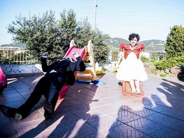 Il matrimonio di Gianluca e Ilaria a Carbonia, Cagliari 48