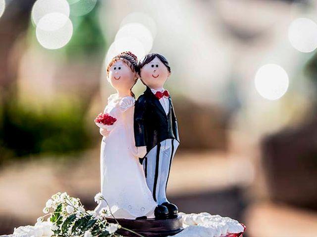 Il matrimonio di Gianluca e Ilaria a Carbonia, Cagliari 50