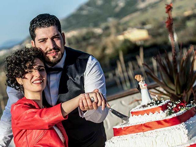 Il matrimonio di Gianluca e Ilaria a Carbonia, Cagliari 51
