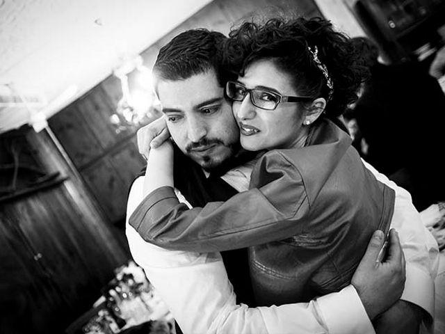 Il matrimonio di Gianluca e Ilaria a Carbonia, Cagliari 55