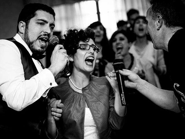 Il matrimonio di Gianluca e Ilaria a Carbonia, Cagliari 57
