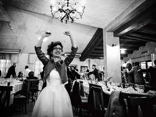 Il matrimonio di Gianluca e Ilaria a Carbonia, Cagliari 58