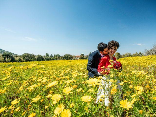 Il matrimonio di Gianluca e Ilaria a Carbonia, Cagliari 2