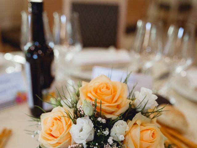 Il matrimonio di Sebastian e Monica a Cuneo, Cuneo 3