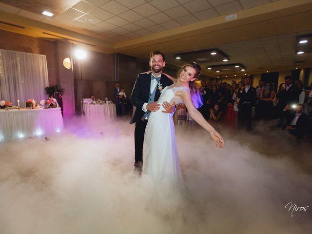 Il matrimonio di Sebastian e Monica a Cuneo, Cuneo 7