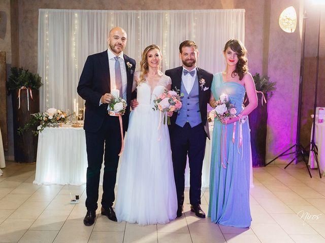 Il matrimonio di Sebastian e Monica a Cuneo, Cuneo 9