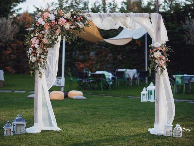 Il matrimonio di Sebastian e Monica a Cuneo, Cuneo 13