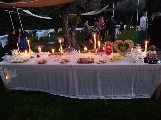 Il matrimonio di Sebastian e Monica a Cuneo, Cuneo 22