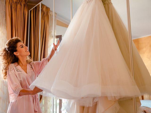 Il matrimonio di Orazio e Federica a Città Sant'Angelo, Pescara 14