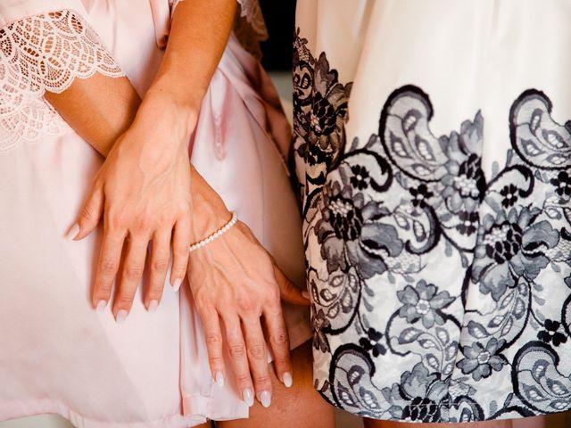 Il matrimonio di Orazio e Federica a Città Sant'Angelo, Pescara 20