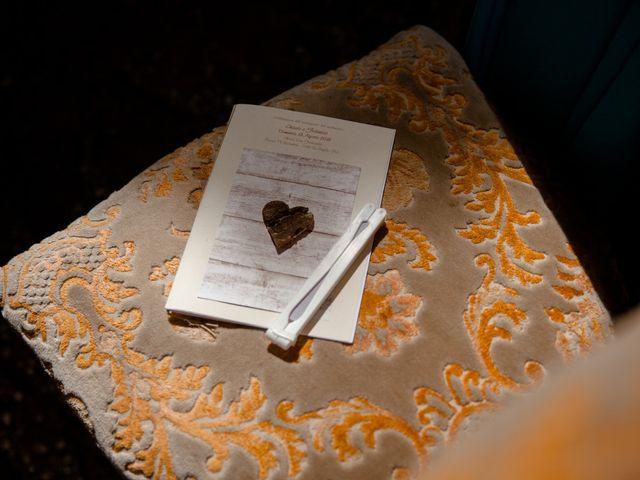 Il matrimonio di Orazio e Federica a Città Sant'Angelo, Pescara 28