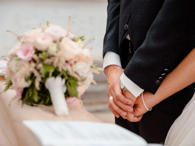 Il matrimonio di Orazio e Federica a Città Sant'Angelo, Pescara 29