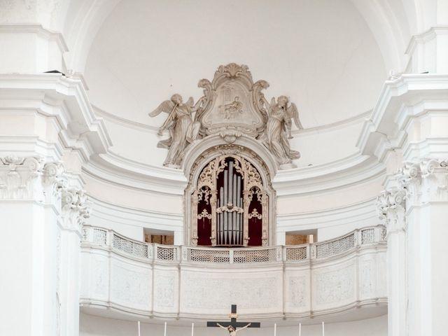 Il matrimonio di Orazio e Federica a Città Sant'Angelo, Pescara 30