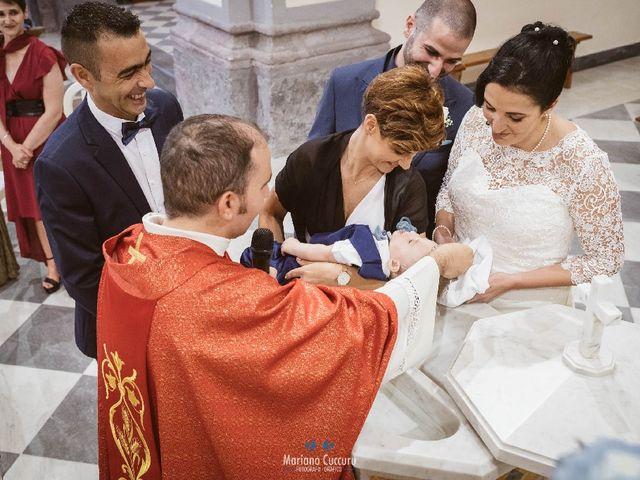 Il matrimonio di Rai e Ninny a Borore, Nuoro 4
