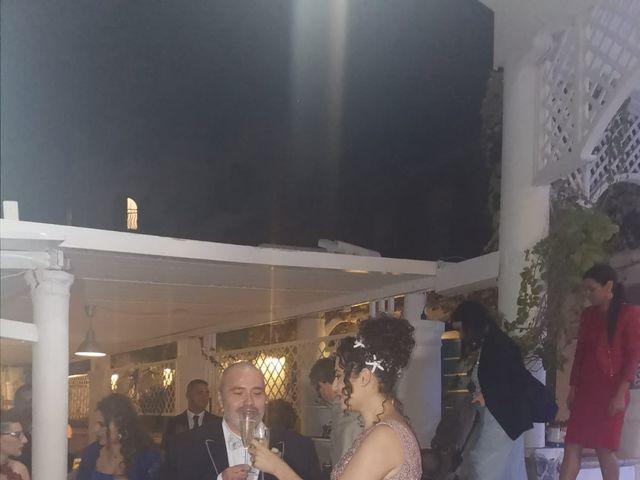 Il matrimonio di Marcello e Cristina a Letojanni, Messina 6