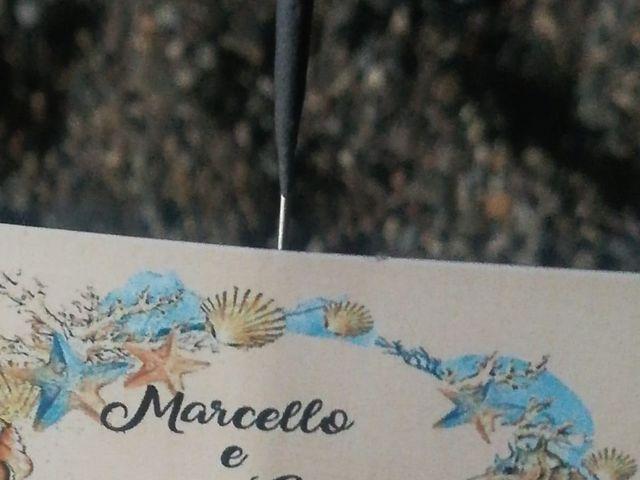 Il matrimonio di Marcello e Cristina a Letojanni, Messina 7