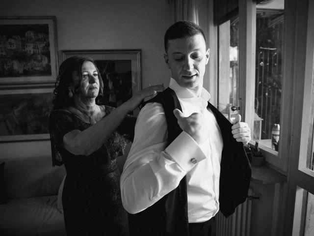 Il matrimonio di Ettore e Lorenza a Spoltore, Pescara 10