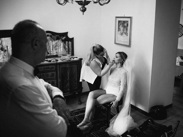 Il matrimonio di Ettore e Lorenza a Spoltore, Pescara 13