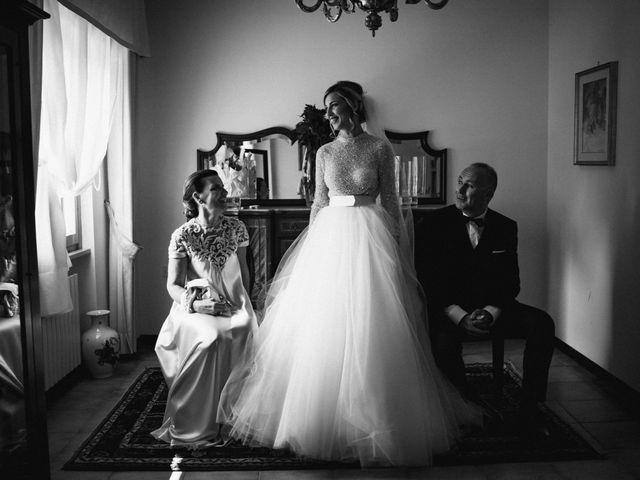 Il matrimonio di Ettore e Lorenza a Spoltore, Pescara 18