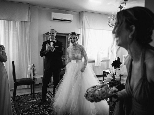 Il matrimonio di Ettore e Lorenza a Spoltore, Pescara 19