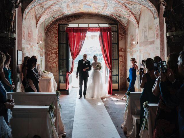 Il matrimonio di Ettore e Lorenza a Spoltore, Pescara 21