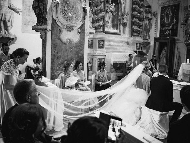 Il matrimonio di Ettore e Lorenza a Spoltore, Pescara 22