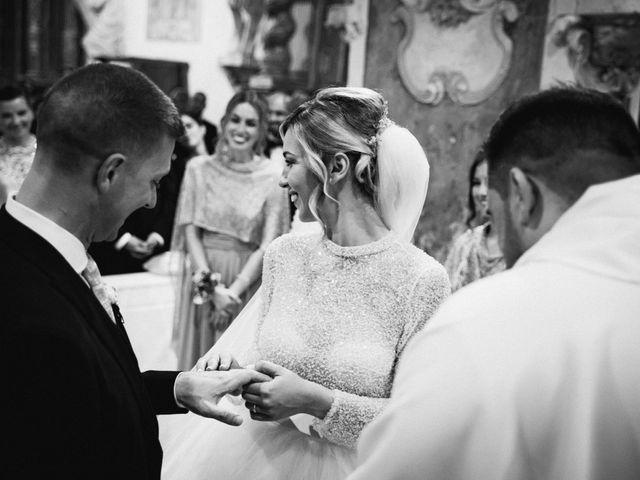 Il matrimonio di Ettore e Lorenza a Spoltore, Pescara 23