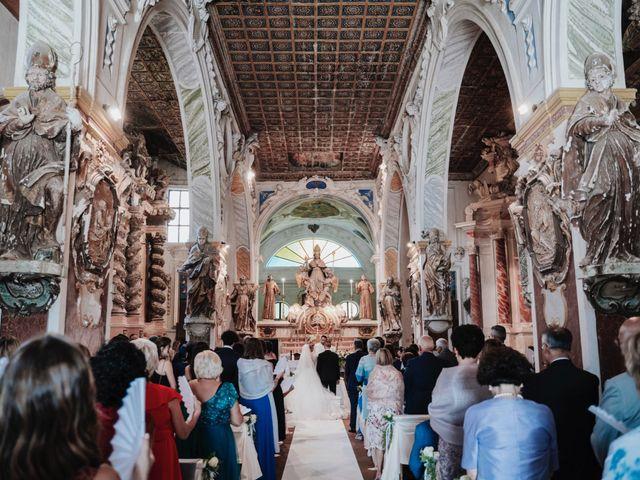 Il matrimonio di Ettore e Lorenza a Spoltore, Pescara 24