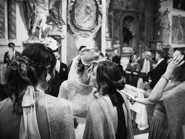 Il matrimonio di Ettore e Lorenza a Spoltore, Pescara 25