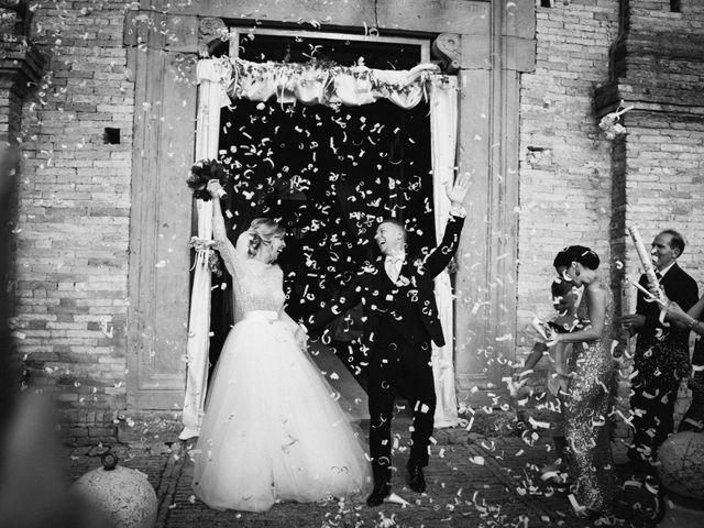 Il matrimonio di Ettore e Lorenza a Spoltore, Pescara 26