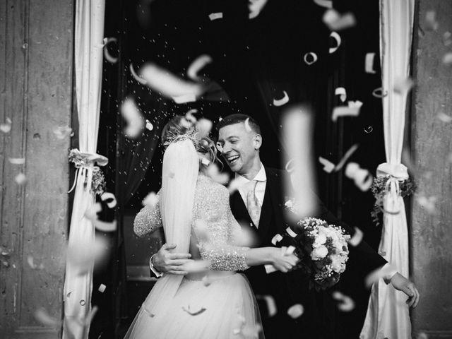 Il matrimonio di Ettore e Lorenza a Spoltore, Pescara 27