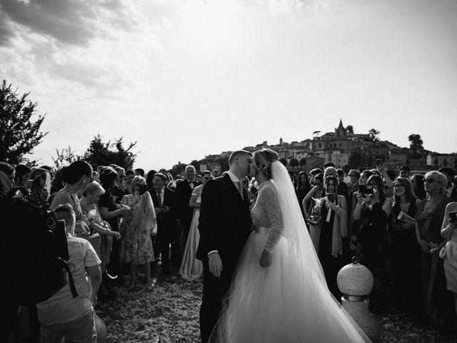 Il matrimonio di Ettore e Lorenza a Spoltore, Pescara 28