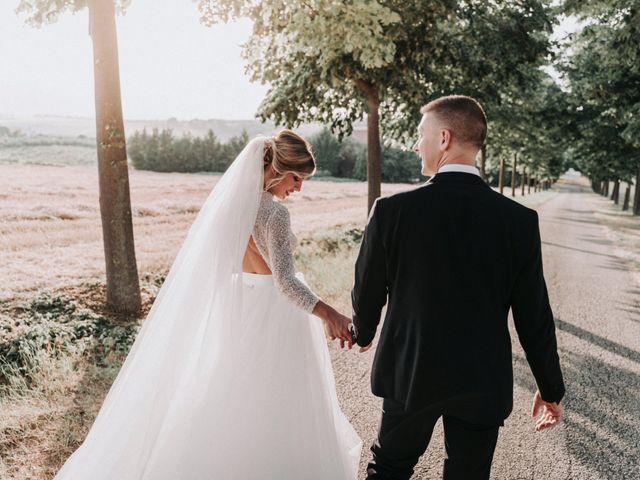 Il matrimonio di Ettore e Lorenza a Spoltore, Pescara 29