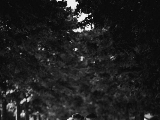 Il matrimonio di Ettore e Lorenza a Spoltore, Pescara 30