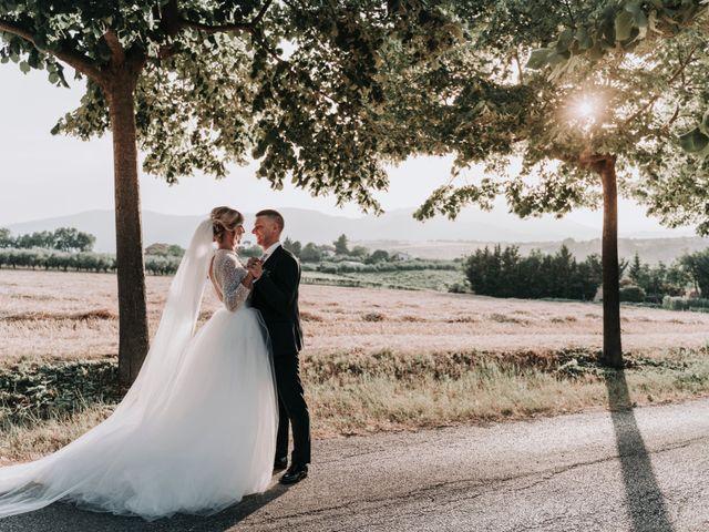 Il matrimonio di Ettore e Lorenza a Spoltore, Pescara 31