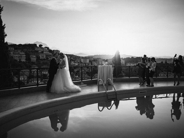 Il matrimonio di Ettore e Lorenza a Spoltore, Pescara 34