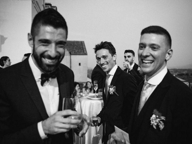 Il matrimonio di Ettore e Lorenza a Spoltore, Pescara 35