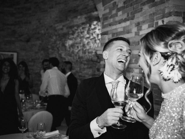 Il matrimonio di Ettore e Lorenza a Spoltore, Pescara 36