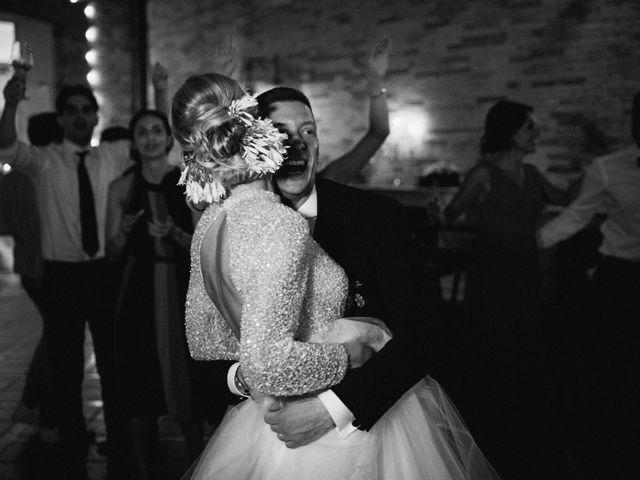 Il matrimonio di Ettore e Lorenza a Spoltore, Pescara 37