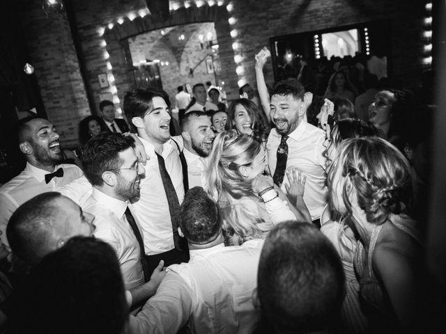 Il matrimonio di Ettore e Lorenza a Spoltore, Pescara 40