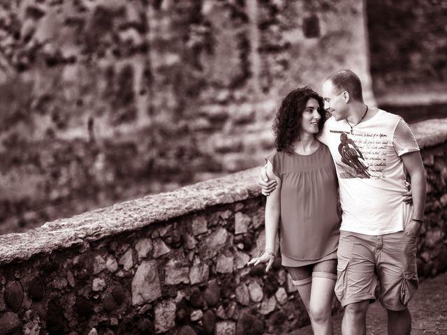 Il matrimonio di Manuel e Mara a Volta Mantovana, Mantova 2