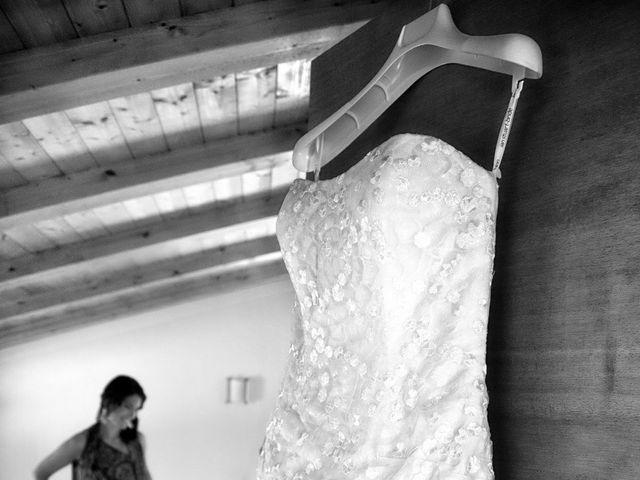 Il matrimonio di Manuel e Mara a Volta Mantovana, Mantova 10