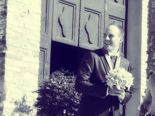Il matrimonio di Manuel e Mara a Volta Mantovana, Mantova 29