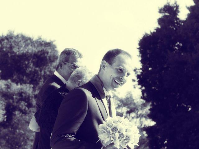Il matrimonio di Manuel e Mara a Volta Mantovana, Mantova 30